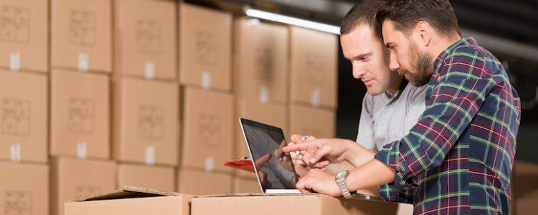 Programa de controle de estoque: melhore a gestão de produtos